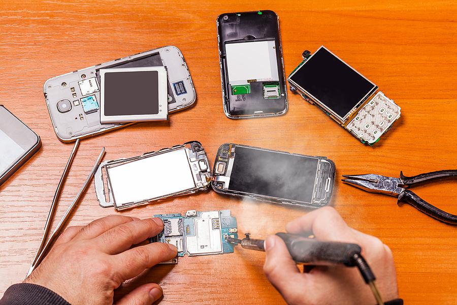 same day phone repair