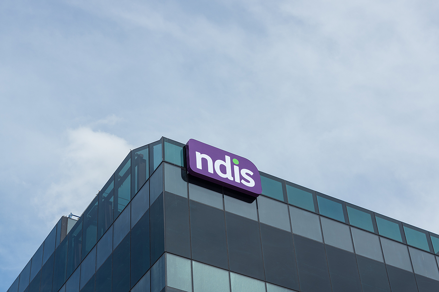 The agency for NDIS plan management